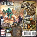 Shadows of Brimstone - Trederra - Deluxe OtherWorld Expansion 1