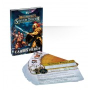 Warhammer Quest - Silver Tower : Mighty Heroes VF