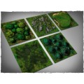 Terrain Tiles Set - Midland Nature 0