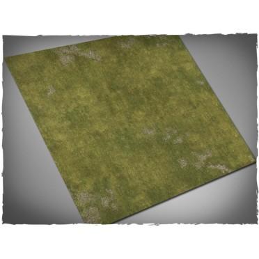 Terrain Mat Mousepad - Plains - 120x120