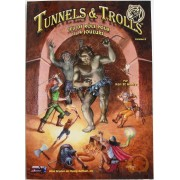 Tunnels & Trolls - Livre de règles
