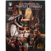 Tunnels & Trolls - A la Poursuite du Serpent d'Argent