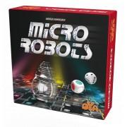 Micro Robots VF