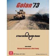 Fast Action Battles: Golan 73