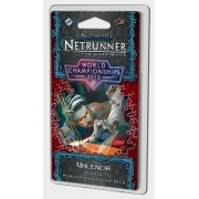 Android - Netrunner : 2015 World Champion Runner Deck