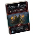 Lord of the Rings LCG - The Wastes of Eriador Nightmare Deck 0