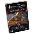 Lord of the Rings LCG - Escape from Mount Gram Nightmare Deck 0