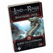 Lord of the Rings LCG - Across the Ettenmoors Nightmare Deck