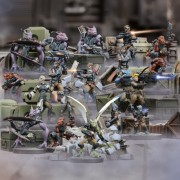 Deadzone 2nde edition : Rebelles, extension de faction