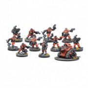 Warpath - Brokks Forge fathers