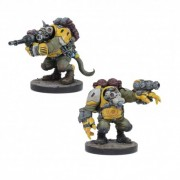 Warpath - Progenitors Veer-Myn
