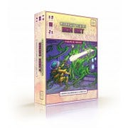 Midnight Legion Box Set