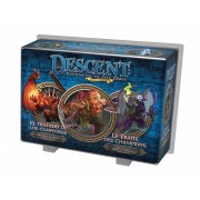 Descent Seconde Édition : Le Traité des Champions