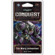 Warhammer 40,000 Conquest The Card Game : The Warp Unleashed
