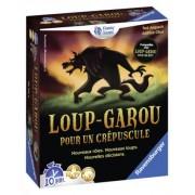 Loup-Garou pour un Crépuscule