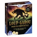 Loup-Garou pour un Crépuscule 0