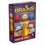 Brains - Make Me Smile