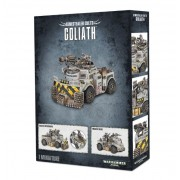 W40K : Genestealers Cults - Goliath