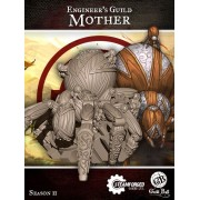Guild Ball - Engineer Mother