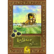 Keyflower : The Merchants Masterprint Edition