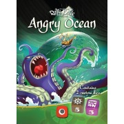 Rattle, Battle, Grab the Loot - Angry Ocean