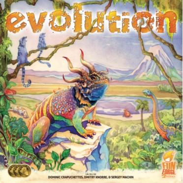 Evolution VF