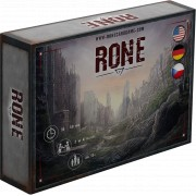Rone + Expansion 1