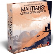 Martians: A Story of Civilization (version française) pas cher
