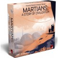 Martians: A Story of Civilization (version anglaise) 0