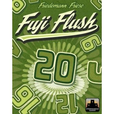 Fuji Flush (Anglais)
