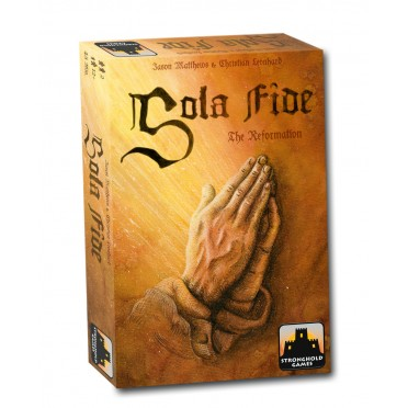 Sola Fide : The Reformation