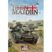 Team Yankee - Iron Maiden - British Army in World War III