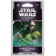 Star Wars : The Card Game - Wretched Hive