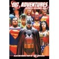 DC Adventures : Heroes and Villains Vol. 1 0