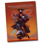 Numenera : Character Options 2