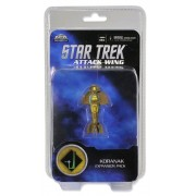 Star Trek : Attack Wing - Koranak (Wave 26)