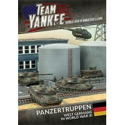 Team Yankee - Panzertruppen - West German Expansion