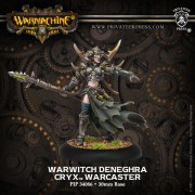 Warwitch Deneghra pas cher