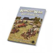 Kings of War - Historical Armies Rulebook (Anglais)