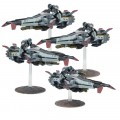 Warpath - Enforcer Jetbikes 0