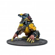 Warpath - Night Terror Veer-Myn
