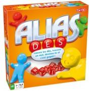 Alias Dés