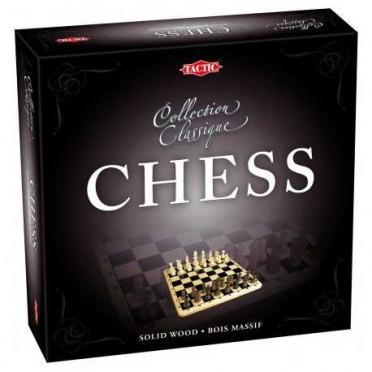 Collection Classique - Jeu d'échecs