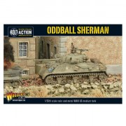 Bolt Action - Oddball Sherman