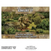 Konflikt 47 - Allied Grizzly Medium Walker