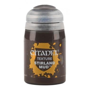 Citadel : Texture - Stirland Mud 24ml