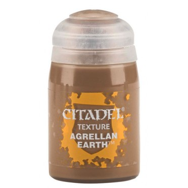 Citadel : Texture - Agrellan Earth 24ml