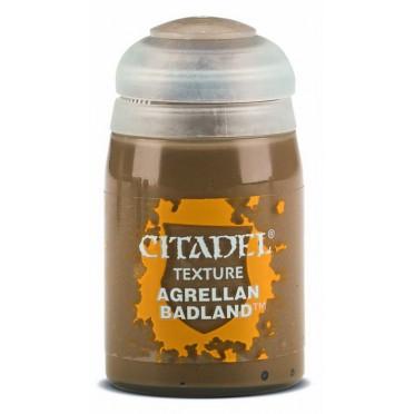 Citadel : Texture - Agrellan Badland 24ml