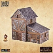 Saga - Grande Maison Médièvale