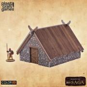 Saga - Maison Viking